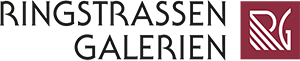 Logo Ringstrassen Gallerien - Center Management by Ekazent