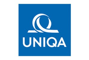 Logo UNIQA Insurance Group AG